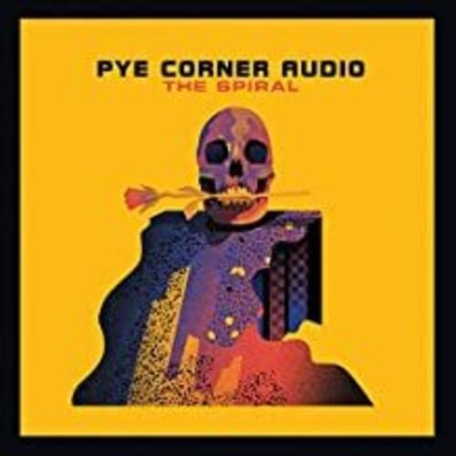 Pye Corner Audio - The Spiral
