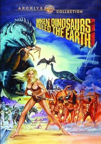 When Dinosaurs Ruled the Earth