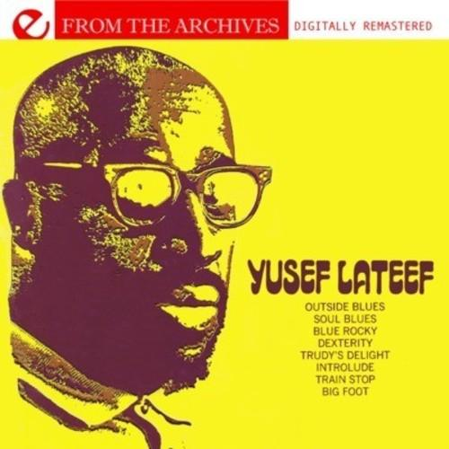 Yusef Lateef - From the Archives