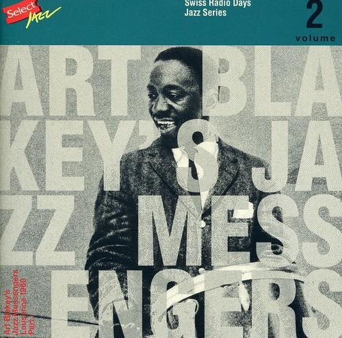 Art Blakey - Swiss Radio Days Jazz Series 2