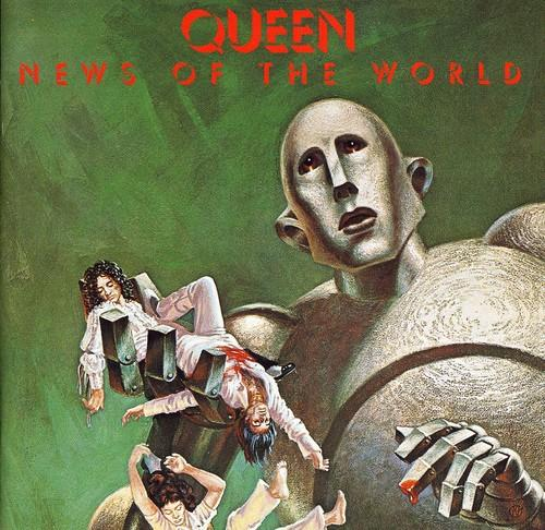 Queen - News of the World, , small