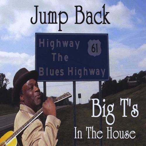 "Terry ""Big T"" Williams - Jump Back Big T's in the House"
