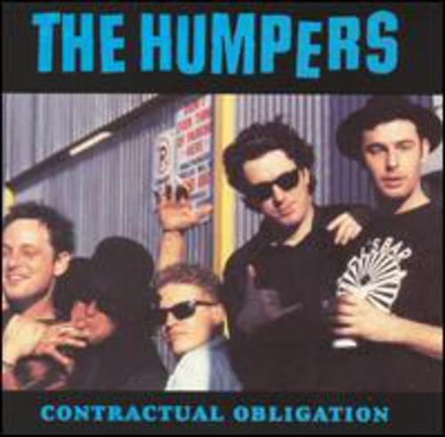 The Humpers - Contractual Obligation