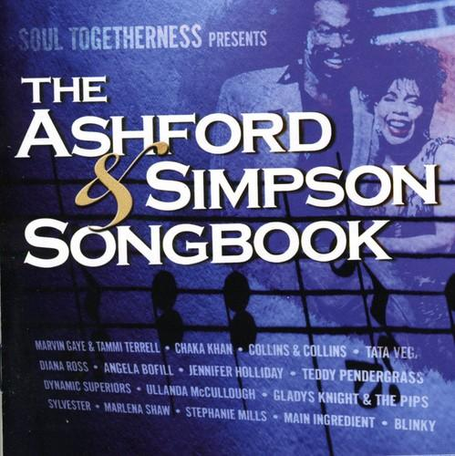 Various Artists - Ashford and Simpson Songbook