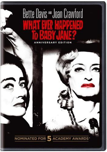 What Ever Happened to Baby Jane? [50th Anniversary Edition]