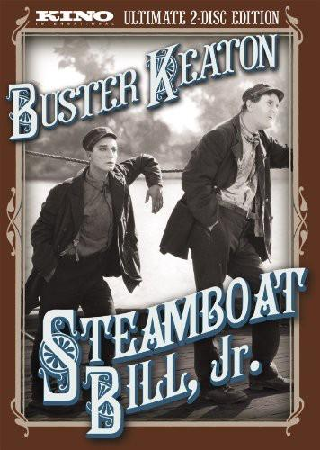 Steamboat Bill, Jr., , small