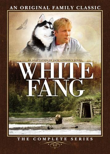 White Fang: The Complete Series [2 Discs]