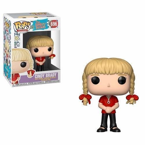 Funko Pop!: The Brady Bunch - Cindy Brady