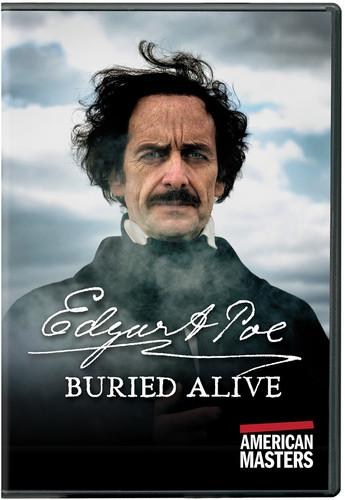 American Masters: Edgar Allan Poe - Buried Alive, , small