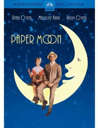 Paper Moon, , small