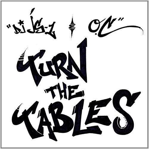 DJ Js-1 - Turn the Tables