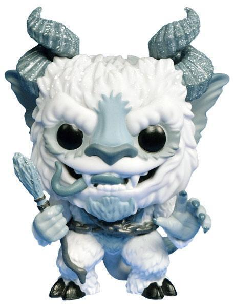 Funko Pop! Frozen Krampus