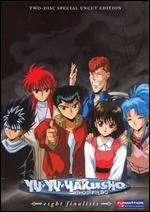 Yu Yu Hakusho: Eight Finalists 99-112