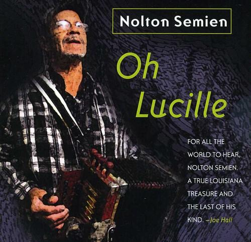 Nolton Semien - Oh Lucille, , small