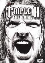 World Wrestling: Triple H - The Game