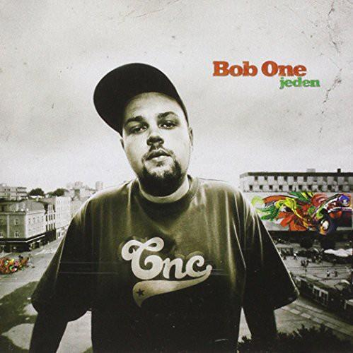 Bob One - Jeden, , small