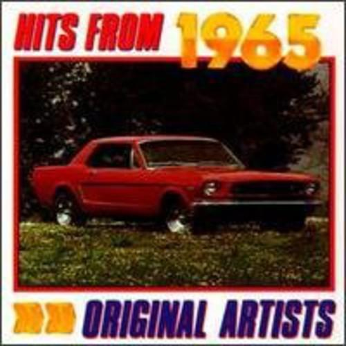 Various Artists - Hits from 1965 / Various