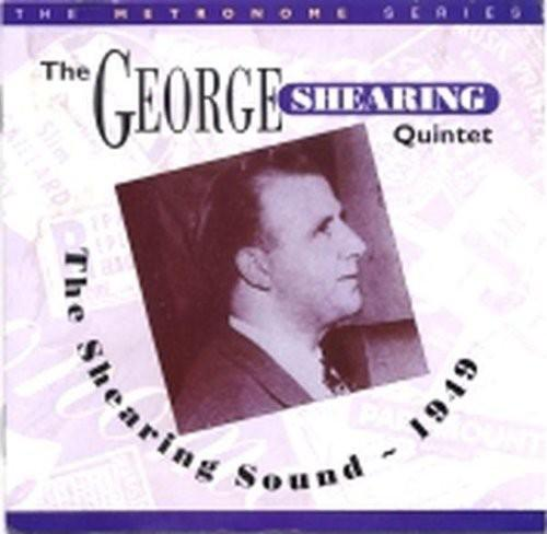 George Shearing - Quintet: 1949, , small