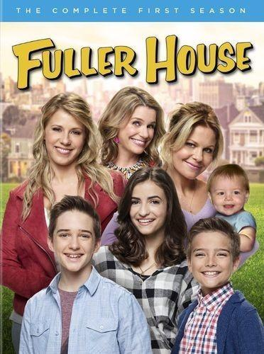 Fuller House: The Complete First Season [3 Discs]