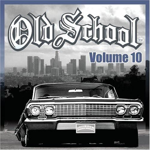 Various Artists - Old School, Vol. 10