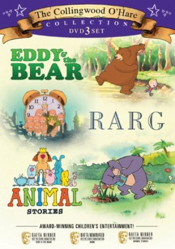 Collingwood O'Hare Collection: Eddy & the Bear/Rarg/Animal Stories [3 Discs]