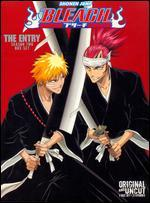 Bleach Uncut Box Set: Season 2 - The Entry [5 Discs]