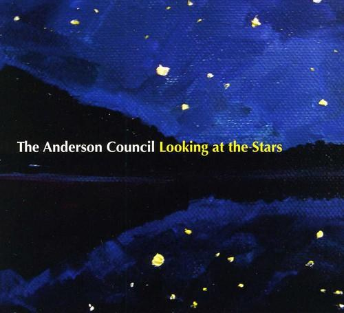 The Anderson Council - Looking at the Stars