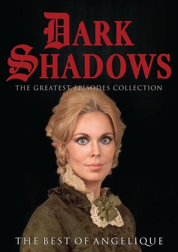 Dark Shadows: The Greatest Episodes Collection: The Best of Angelique