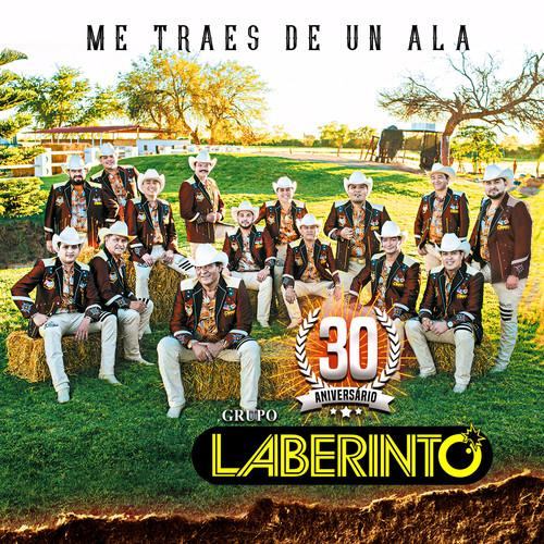 Grupo Laberinto - Me Traes De Un Ala, , small