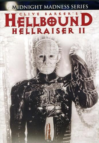 Hellbound: Hellraiser II, , small