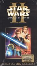 Star Wars: Episode II - Attack of the Clones [WS] [2 Discs], , small