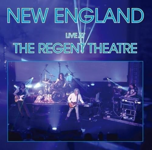 Live At The Regent Theatre, , small