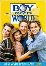 Boy Meets World: The Complete Fourth Season [3 Discs]