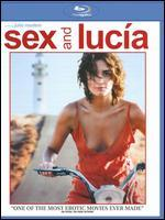 Sex and Lucia, , small