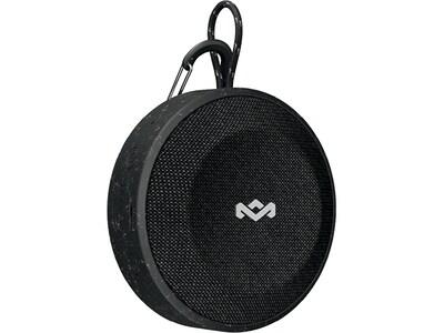 House of Marley No Bounds Bluetooth Speaker [Black]