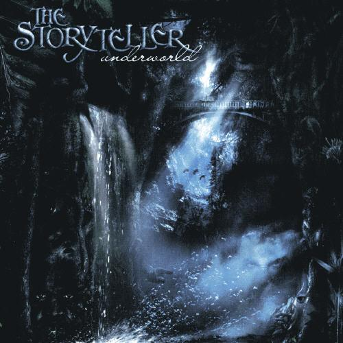 The Storytellers - Angelseed