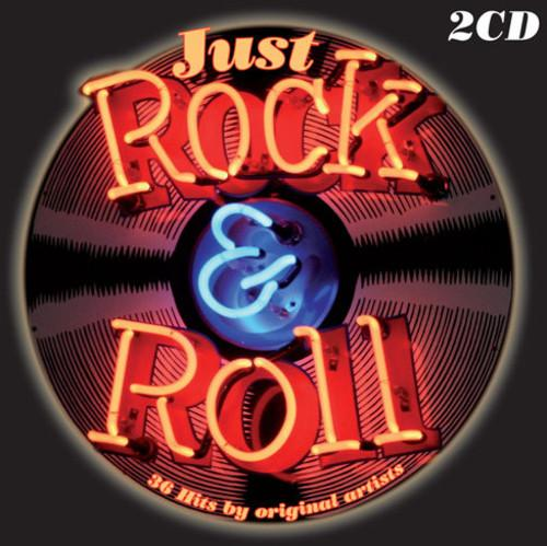 Just Rock & Roll / Various