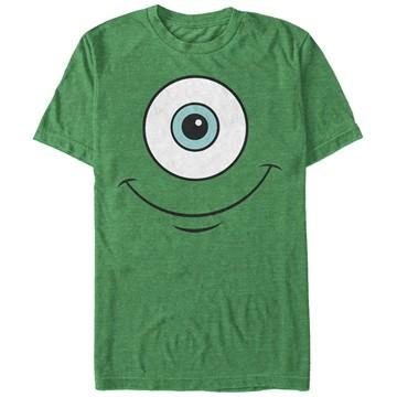 Monsters Inc Mike Grin T-Shirt