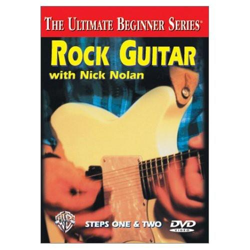 Ultimate Beginner Series: Rock Guitar With Nick Nolan, Steps 1 & 2, , small