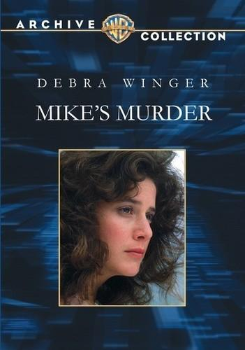 Mike's Murder, , small