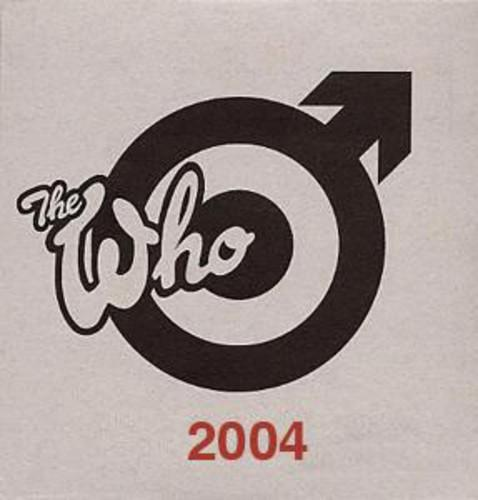 The Who - Live: Sydney 07/29/04