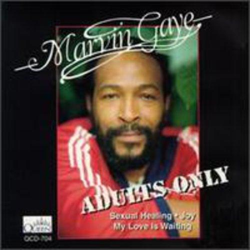 Marvin Gaye - Adults Only