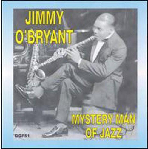 Jimmy O'Bryant - Mystery Man of Jazz, , small