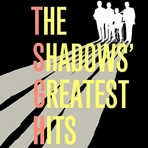 The Shadows - Shadows Greatest Hits