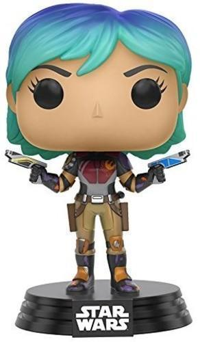 Funko Pop!: Star Wars - Rebels Sabine