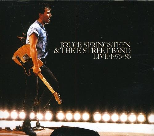 Bruce Springsteen & the E Street Band - Live 1975-85
