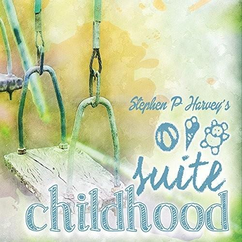 Suite Childhood, , small