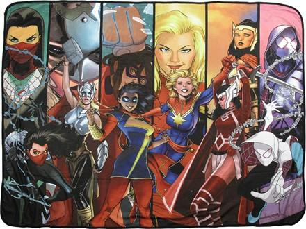 Marvel heroines picture 74