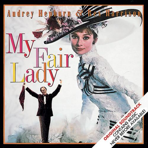 My Fair Lady / O.S.T., , small