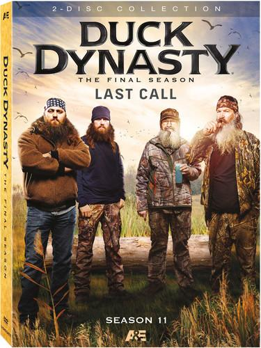 Duck Dynasty: Season 11 - The Final Season [2 Discs]